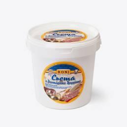 Parmigiano Reggiano BONI - Crema spalmabile con Funghi porcini
