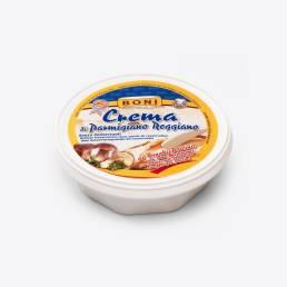 Parmigiano Reggiano BONI - Crema spalmabile ai funghi