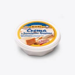 Parmigiano Reggiano BONI - Crema spalmabile al naturale