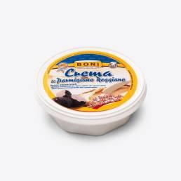 Parmigiano Reggiano BONI - Crema spalmabile al tartufo