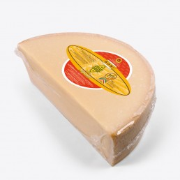 Grana Padano BONI in spicchi - 1/4° di forma