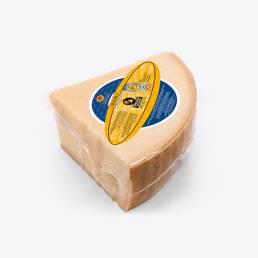 Parmigiano Reggiano BONI in spicchi - 1/8° di forma