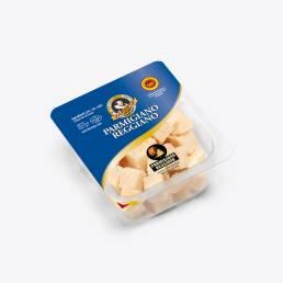 Parmigiano Reggiano BONI - Bocconcini da 100 gr