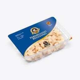Parmigiano Reggiano BONI - Bocconcini da 200 gr