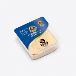 Parmigiano Reggiano BONI - Grattugiato fresco da 100 gr