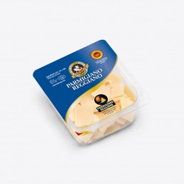 Parmigiano Reggiano BONI - Scaglie da 100 gr