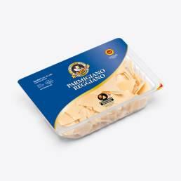 Parmigiano Reggiano BONI - Scaglie da 200 gr